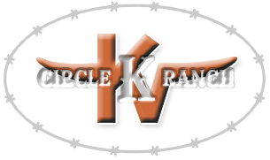 Circle K Ranch logo